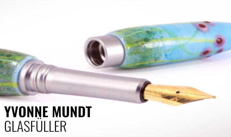 Yvonne Mundt Glasfüller