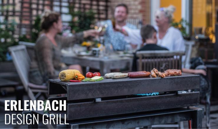 Erlenbach Grill