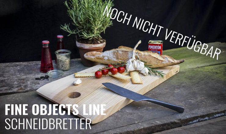 Fine Objects Line