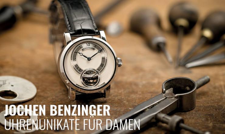Jochen Benzinger Uhren