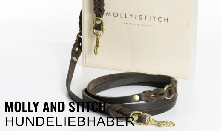 Molly + Stitch