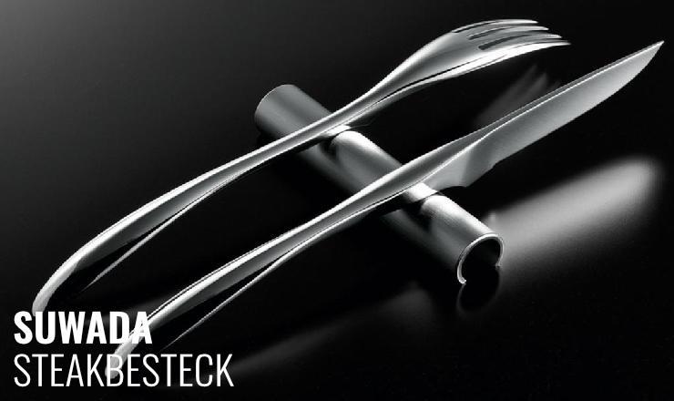 Suwada Steakbesteck