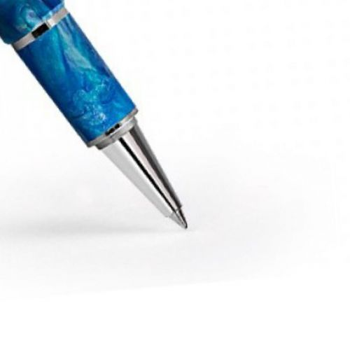 Visconti, Rollerball Modell 'Mirage' Aqua, blau