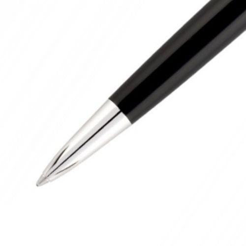 Pineider, Kugelschreiber Modell 'Avatar UR', Farbe 'Graphene Black'