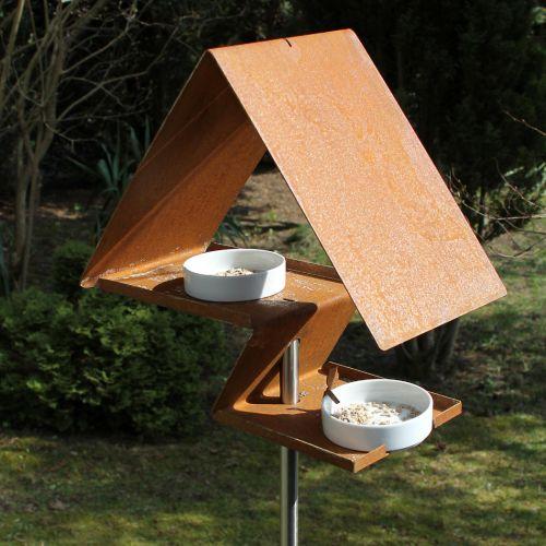 Opossum Design, Vogelimbiss VHT-4/5, 3 Ausführungen
