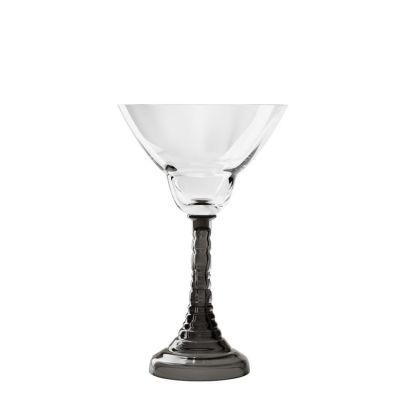 Hering Berlin, Glasserie 'Domain - clear flow', Martiniglas