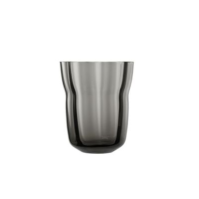 Hering Berlin, Glasserie 'Domain - smoked', Wasserglas