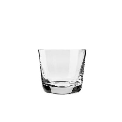 Hering Berlin, Glasserie 'Source clear', Whiskeyglas groß
