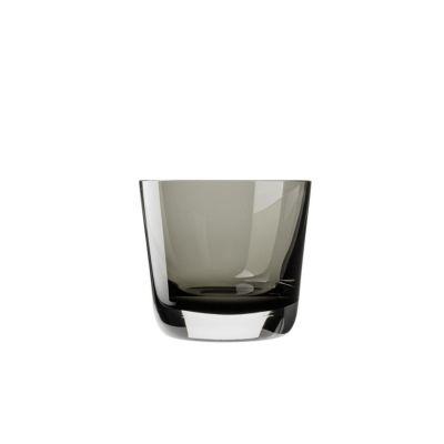 Hering Berlin, Glasserie 'Source smoked', Whiskeyglas