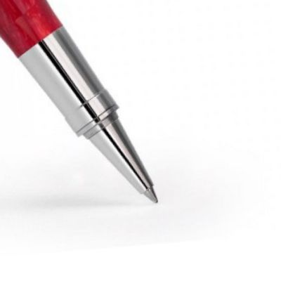 Visconti, Rollerball Modell 'Rembrandt' rot