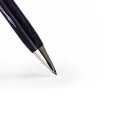 Visconti, Kugelschreiber Modell 'Rembrandt' schwarz