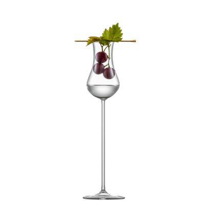 Eisch, Serie Spirits Exklusiv, Sonderglas 'Grappa' in Geschenkröhre