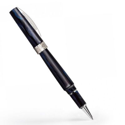 Visconti, Rollerball Modell 'Mirage' Night Blue, dunkelblau