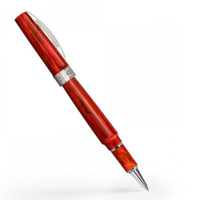 Visconti, Rollerball Modell 'Mirage' Coral, rot