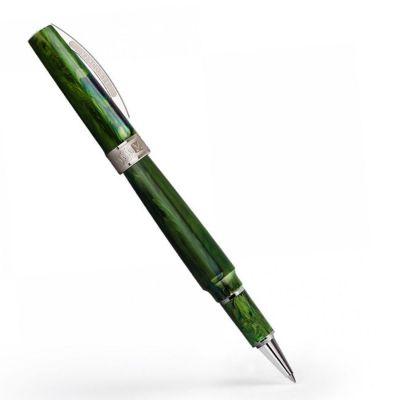 Visconti, Rollerball Modell 'Mirage' Emerald, grün
