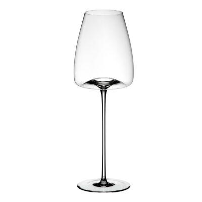 Zieher, Glasserie Vision, Weinglas 'Straight', 2er Set