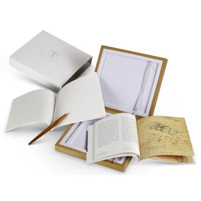Pininfarina, limitierte Edition - 500er Todestag von Leonardo Da Vinci, Set Leonardo