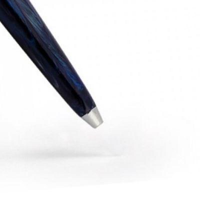 Visconti, Kugelschreiber Modell 'Mirage' Night Blue, dunkelblau