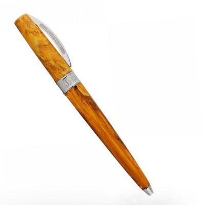 Visconti, Kugelschreiber Modell 'Mirage' Amber, gelb