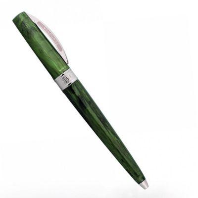 Visconti, Kugelschreiber Modell 'Mirage' Emerald, grün