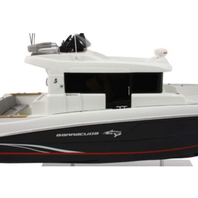 Kiade, Modellboot, 'Beneteau Barracuda',  58 cm, Maßstab: 1:20