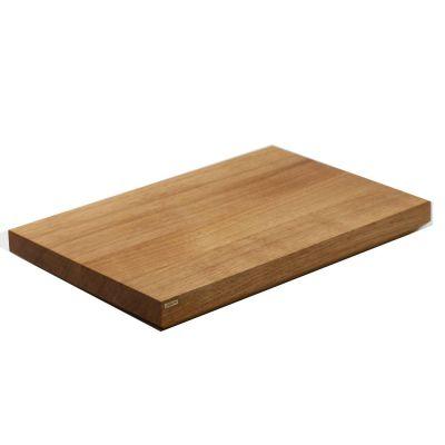Lignum Schneidbrett BOARD mini, Massivholz, 4 verschiedene Holzarten