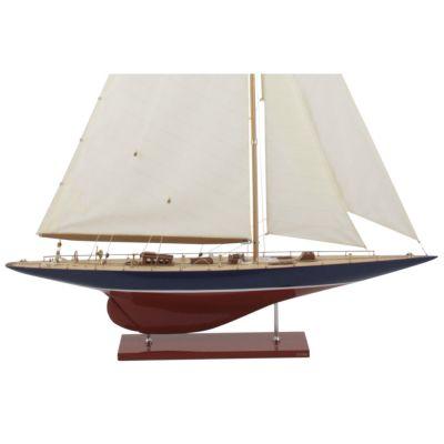 Kiade, Segelboot Legenden, Modell 'Endeavour',  75 cm