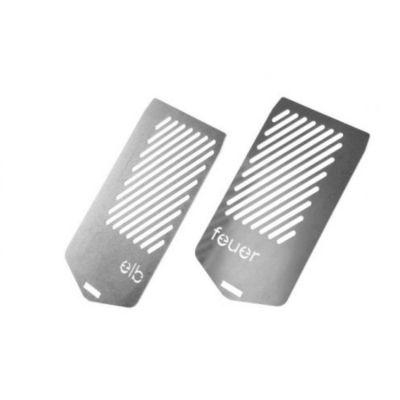 Dwenger Design Manufaktur, Grillrost Duo