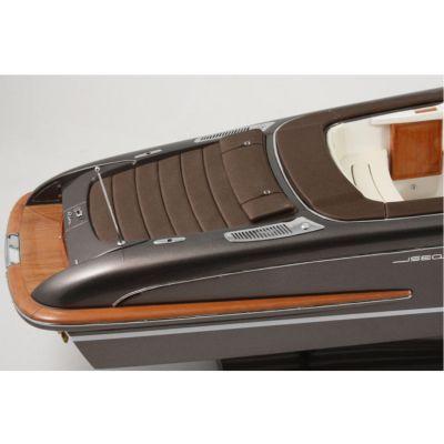 Kiade, Modellboot 'Riva Iseo',  84 cm, Maßstab: 1:10
