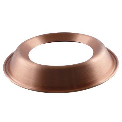 Kupfermanufaktur Weyersberg, Auflagenring aus Kupfer für Rührschüssel, Durchmesser 18 cm