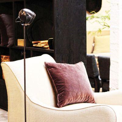 Authentage, Lampenserie 'Macro', höhenverstellbare Standleuchte,'Floorlamp', verschiedene Ausführungen