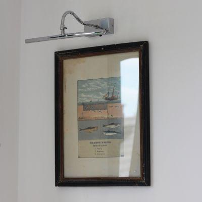 Authentage, Lampenserie 'Matisse', Wandleuchte 'rectangular base', verschiedene Ausführungen