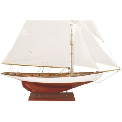 Kiade, Segelboot Legenden, Modell 'Moonbeam',  75 cm
