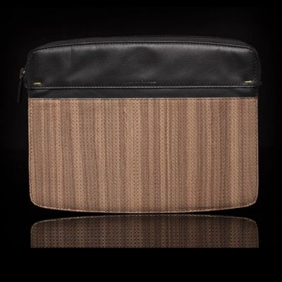 Pininfarina, 'Folio', Tablet-Tasche 'Tablet Case', Walnuss
