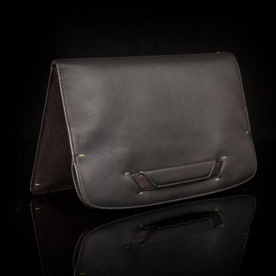 Pininfarina, 'Folio', Tasche 'Bag', Wenge schwarz