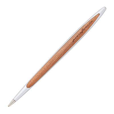 Pininfarina, Limited-Edition, Pininfarina Stift 'Cambiano', Kauri Wood, mit Ethergraph®-Spitze