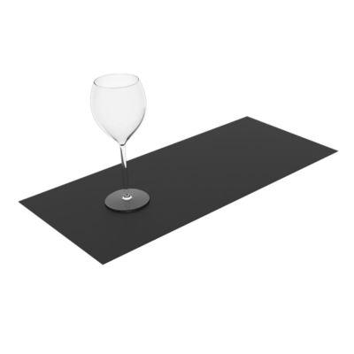 L'Atelier du Vin, Metallablage für Regalsystem, in den Breiten 60 und 90 cm lieferbar