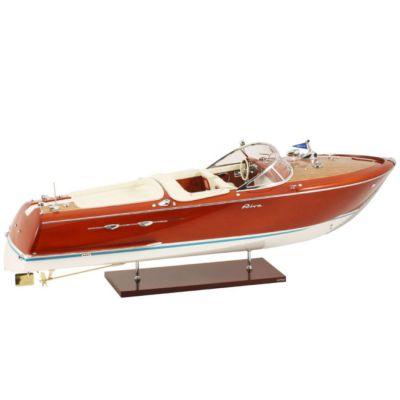 Kiade, Modellboot 'Riva Aquarama' 2 verschiedene Größen