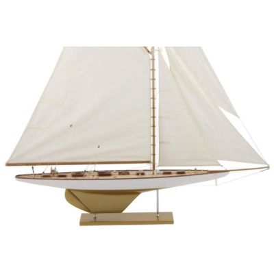 Kiade, Segelboot Legenden, Modell 'Reliance',  75 cm