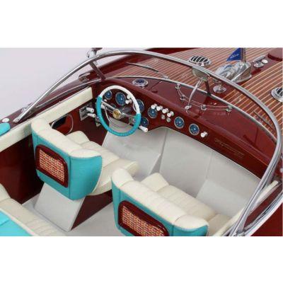 Kiade, Modellboot 'Riva Aquarama Special' 4 verschiedene Größen