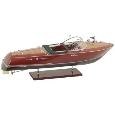 Kiade, Modellboot 'Riva Ariston' 2 verschiedene Größen