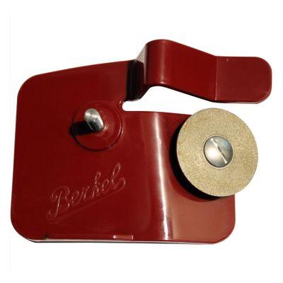 Berkel Schleifapparat für Home Line Aufschnittmaschinen