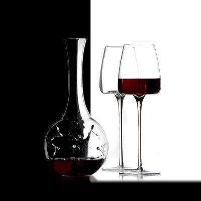 Zieher, Dekanter und Weinkaraffe 'Eddy mini'