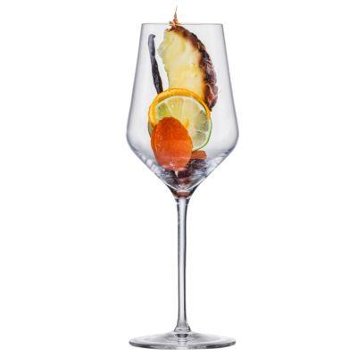 Eisch, Serie Sky Sensis Plus, Weißweinglas 518/3, 2 Stück im Geschenkkarton