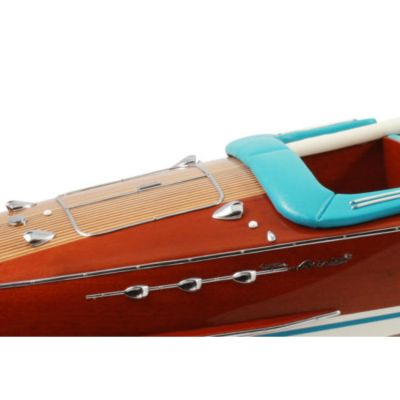 Kiade, Modellboot 'Riva Super Ariston', 69 cm, Maßstab: 1:10