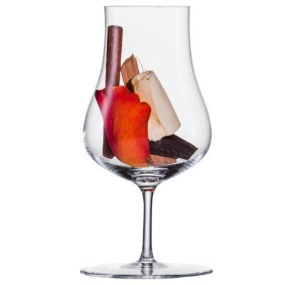 Eisch, Serie Unity Sensis Plus, Malt Whiskyglas 522/213 in Geschenkröhre