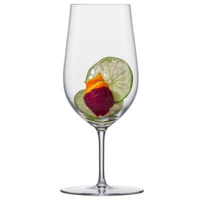 Eisch, Serie Unity Sensis Plus, Wasserglas 522/160 in Geschenkröhre