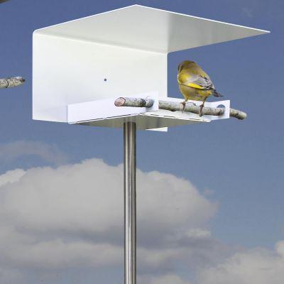 Opossum Design, Vogelfutterhaus VH 9, 2 Ausführungen