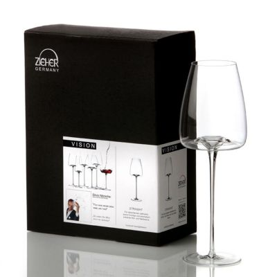 Zieher, Glasserie Vision, Weinglas 'Fresh', 2er Set